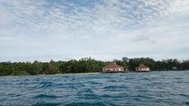 Seperti Apa Pulau Sebaru yang Jadi Tempat Karantina 188 WNI?