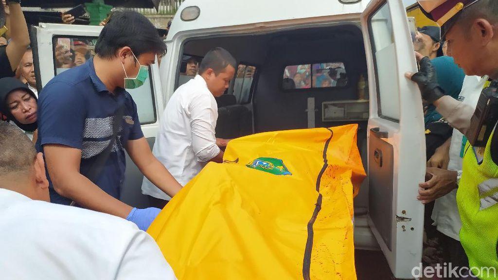 Seorang Ibu Rumah Tangga di Sidoarjo Ditemukan Tewas Bersimbah Darah