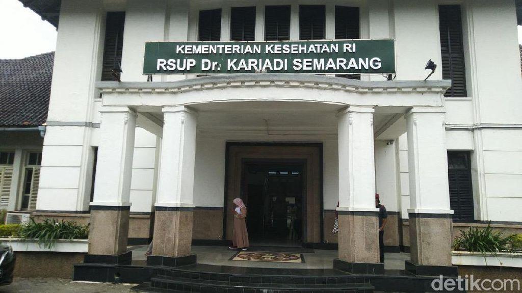 Pasien Meninggal di Semarang Negatif Corona, Bagaimana Penanganan Jenazahnya?