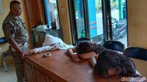 4 PSK di Situbondo Terjaring Razia Siang Bolong, 2 Positif HIV