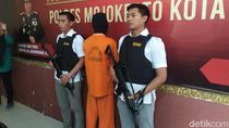 Perlakuan Tak Senonoh Kakak Adik terhadap Mayat Bocah SD yang Dibunuhnya