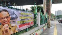 Sekda DKI Bela Anies yang Disindir Banjir Kotanya: Kerja Baru 2 Tahun