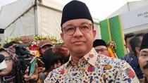 Komisi X Bandingkan Revitalisasi TIM Anies dengan Cara Jokowi Benahi PKL