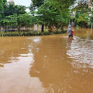 Terungkap! Ini Penyebab Banjir di Bekasi