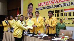 Kembali Pimpin Golkar Banten, Ratu Tatu: Harus 100% Menang Pilkada