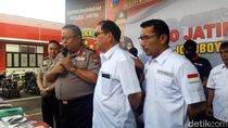 Pelaku Order Fiktif Gojek Dibekuk, Pakai 8.850 SIM Card Omzet Rp 400 Juta