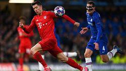 Babak Pertama Chelsea Vs Bayern: Skor Masih 0-0