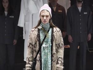 Pernah Jadi Brand Terfavorit, Penjualan Gucci Turun Imbas Virus Corona