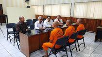 PGRI Upayakan Penangguhan Penahanan 3 Tersangka Tragedi SMPN 1 Turi