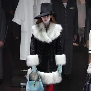 10 Koleksi Gucci Ready to Wear di Milan Fashion Week 2020