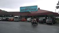 Dibuka Sejak 1980, Restoran Rindu Alam Puncak Resmi Tutup