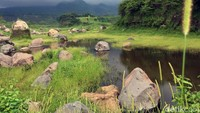 Sempat Viral, Begini Lho Keindahan Padang Rumput Ranu Manduro