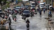 BNPB Catat 5 Orang Tewas Akibat Banjir Jabodetabek, 3 Hilang