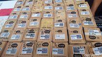 Polisi Tangkap Pemasok SIM Card untuk Order Fiktif Ojek Online