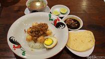 Cita Rasa Khas Surabaya di Resto Bergaya Kolonial