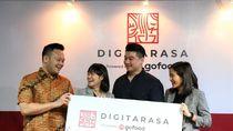 GoFood Bentuk Akselerator Bisnis Kuliner untuk UMKM