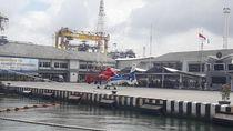 Pemerintah Siagakan 3 Helikopter Antisipasi WNI ABK Wolrd Dream Suspect Corona