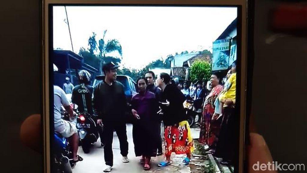 Dituduh Culik Anak di Bandung Barat, Ibu Ini Ternyata Depresi