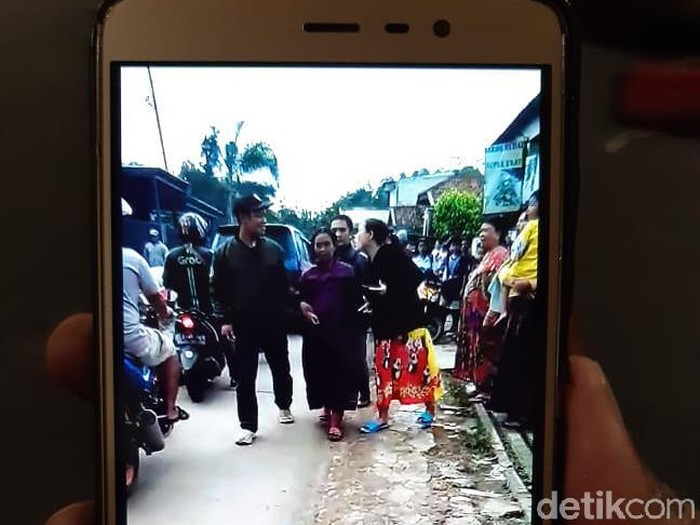 Heboh penculikan anak di Bandung Barat