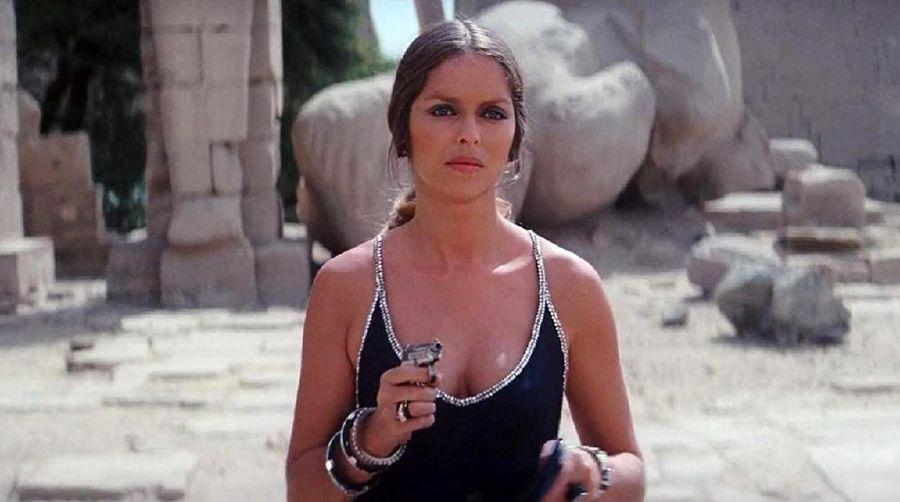 Eva Green saat tampil di film Casino Royale.