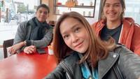 Belajar dari Pengalaman, Tips Maia Estianty Ketika Pasangan Ditikung Sahabat