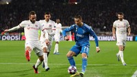 Lyon Harusnya Bisa Cetak Lebih dari Satu Gol ke Gawang Juventus