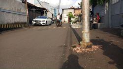 Polisi Tangguhkan Penahanan Pemobil yang Tabrak Bumil di Palmerah