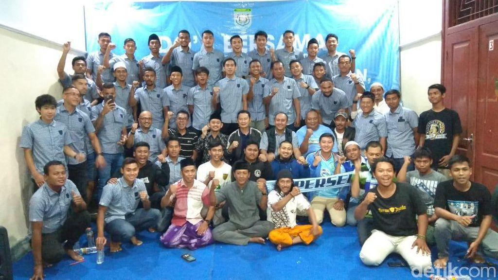 Jelang Liga 1 2020, Persela Lamongan Gelar Doa Bersama