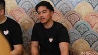 Bali United Buka Suara soal Kabar Kaesang Beli Sahamnya