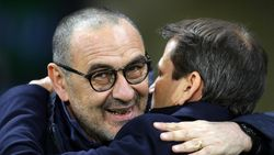 Sarri: Juventus Lamban Betul