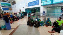 Arab Saudi Setop Umrah, Penerbangan Surabaya-Jeddah Ada yang Dibatalkan
