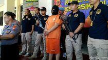 Sadis! Ayah di Tasikmalaya Bunuh Anak Kandung Karena Uang Rp 400 Ribu