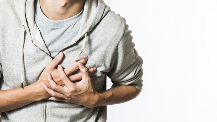 Sakit jantung