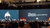Indonesia Punya 2.193 Startup, Jokowi: Belum Cukup