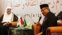 Jokowi Cabut Lampiran Perpres Investasi Miras, PBNU: Cukup Bijak