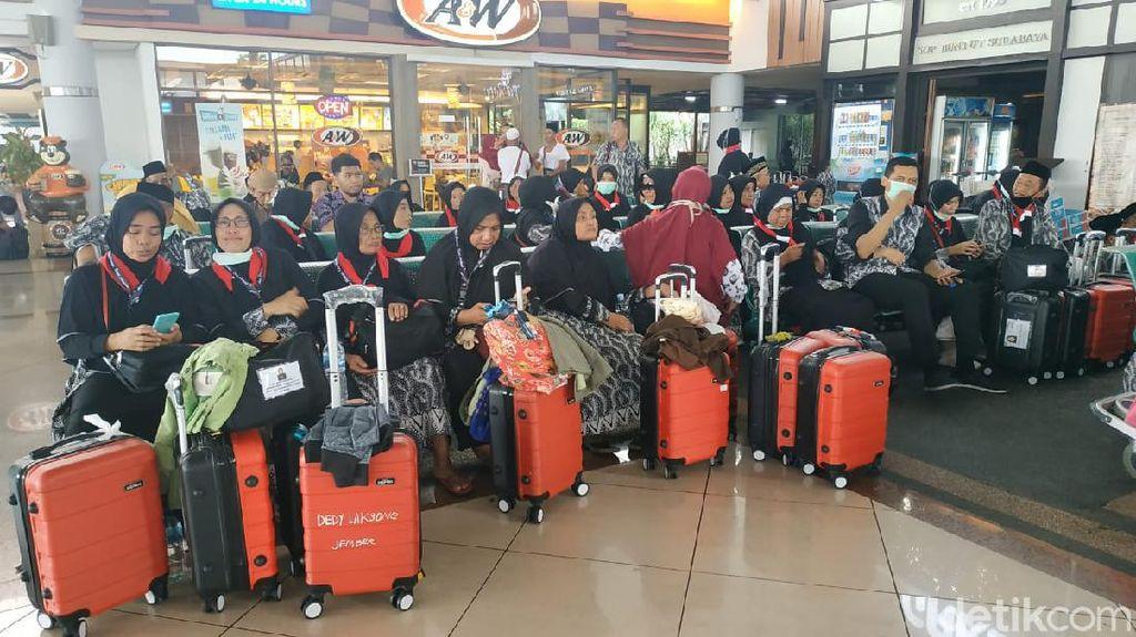 60 Jemaah Umroh Asal Bali Dikembalikan Setibanya di Dubai