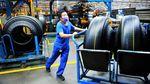 Aktivitas Buruh Pabrik China di Tengah Ancaman Corona