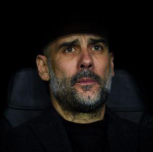 Taktik Tak Lazim Guardiola yang Sungkurkan Madrid