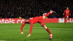Bayern Kehilangan Lewandowski Empat Pekan