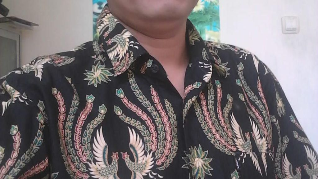 Mirip Anies Baswedan, Penjual Nasgor Ini Ingin Masak Buat Gubernur Jakarta
