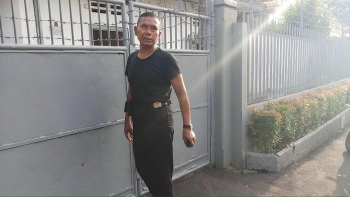 TKP Ibu Hamil ditabrak hingga tewas