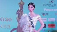 Pesona 11 Finalis Puteri Indonesia 2020, dari DKI Jakarta dan Jawa
