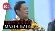 Unggul di Dua Survei Capres, Prabowo Fokus di Pemerintahan