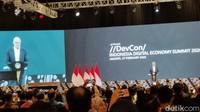 CEO Microsoft Ingin Kembali ke Indonesia Setiap Tahun, untuk Apa?