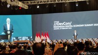 CEO Microsoft Kagumi Kemampuan Anak Muda Indonesia