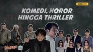 K-Talk Ep 28: Tren Film Korea Selatan di Indonesia