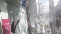 Dalam Sehari Ada 505 Kasus Baru Corona di Korsel, Lebih Banyak dari China