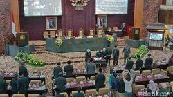 Ketua DPRD Jatim Sebut Perubahan Perda Tunjangan Dewan Sesuai Inflasi