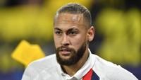 Neymar Rupanya Sempat Menolak Latihan dengan PSG
