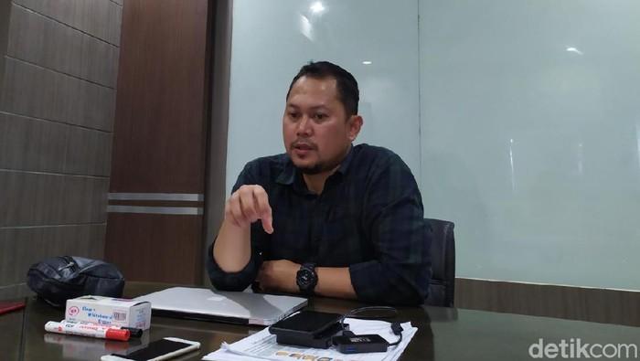 GM Iskandaria Grup Herdiansyah